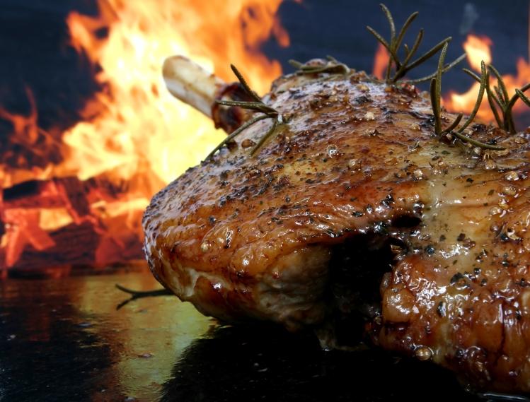 Roast Beef, 100% Pastured