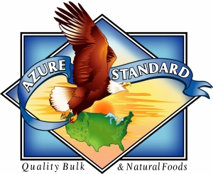 Azure Standard Logo